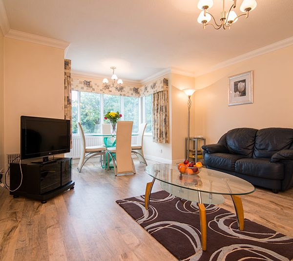 Cheadle Apartment 3 Manchester Quality Lets