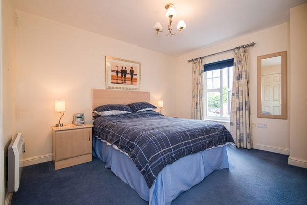 short-term accommodation